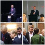 Senator Durbin and Governor Rauner