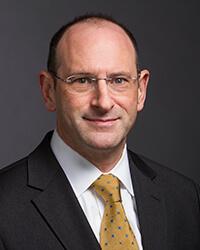 Eric F. Greenberg